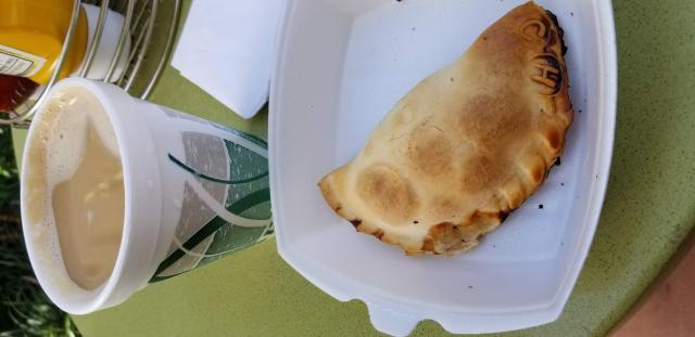 Breakfast at Bongos