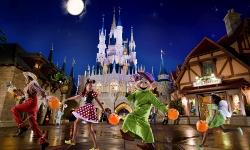 Tickets on Sale Now for Mickey's Not-So-Scary Halloween Party and Mickey's Very Merry Christmas Party